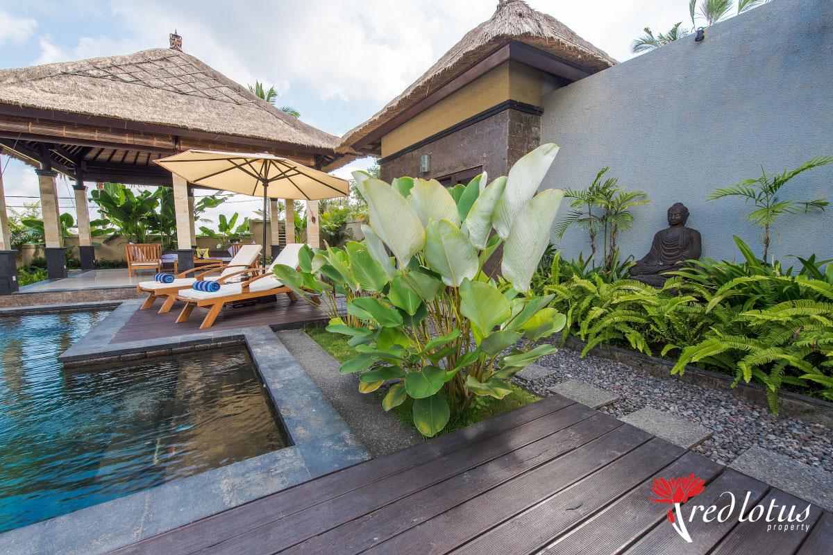 Villa Cendrawasih A - Bali Property, Bali Real Estate, Land